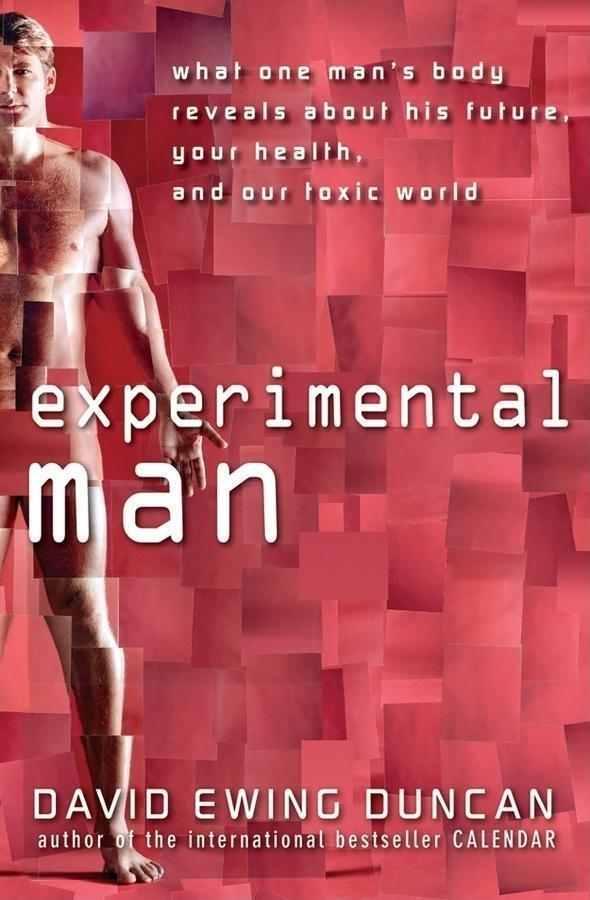 Experimental Man.pdf