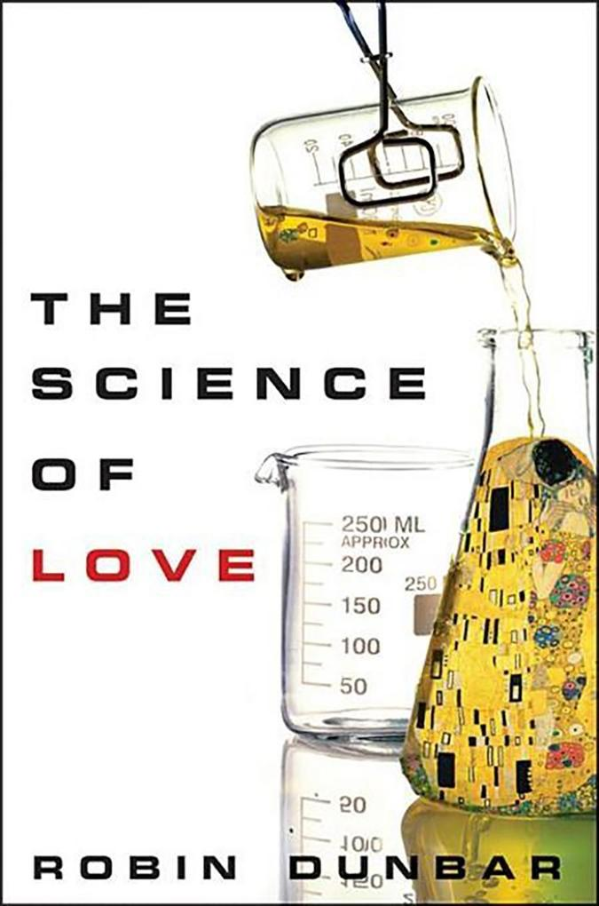 The Science of Love.pdf
