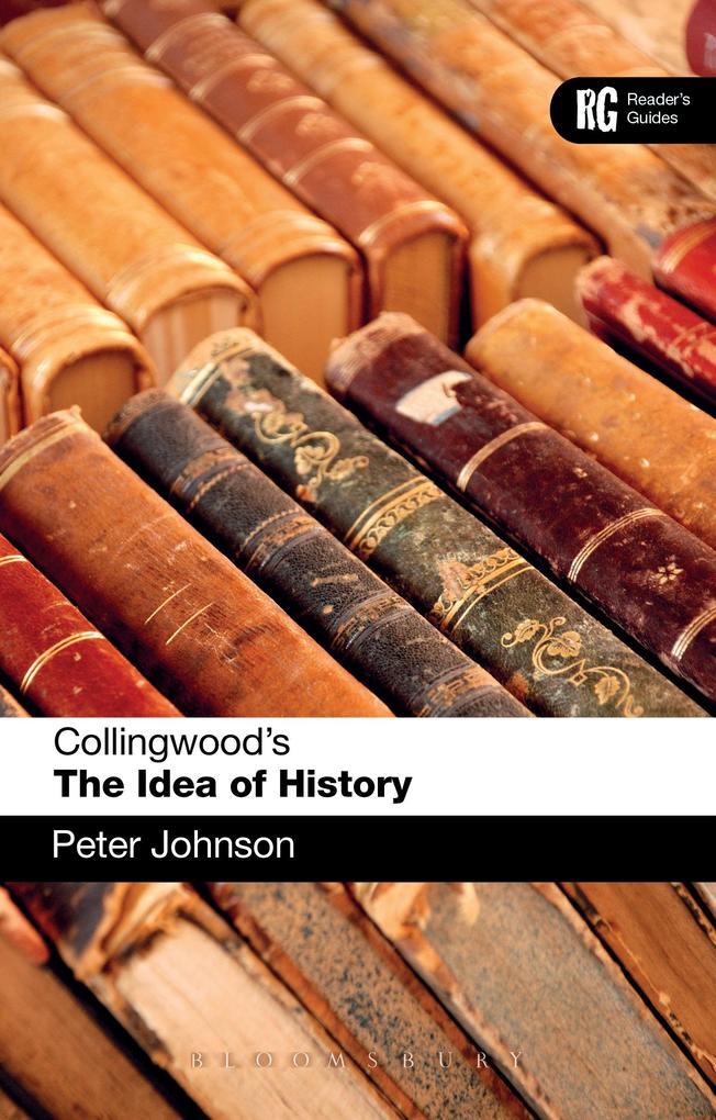 Collingwoods The Idea of History.pdf