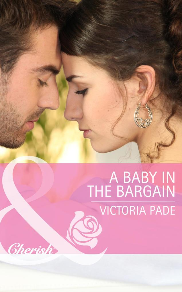 A Baby in the Bargain (Mills & Boon Cherish) (The Camdens of Colorado, Book 2).pdf
