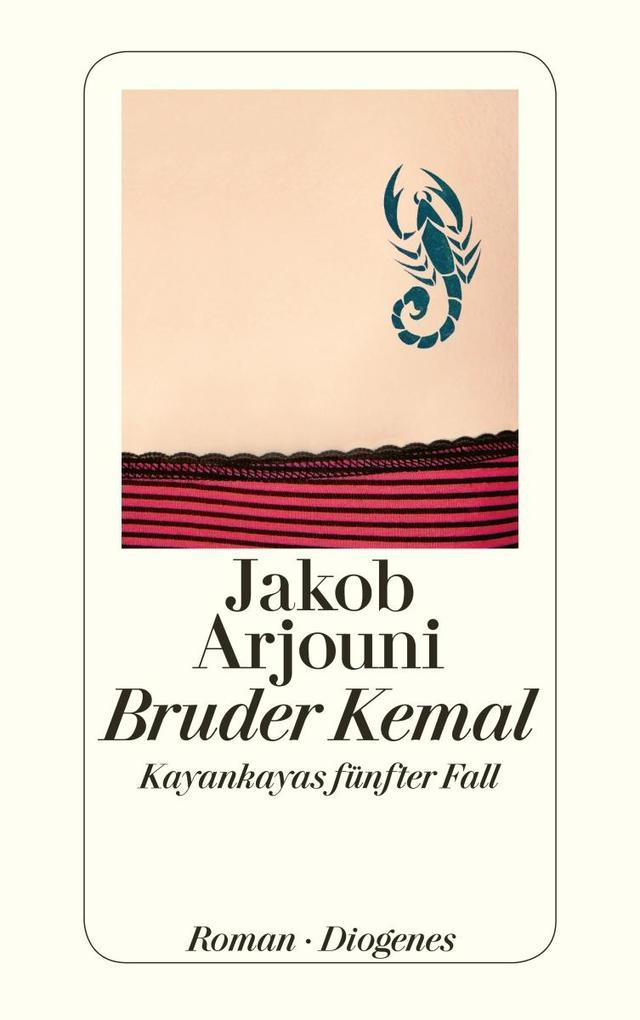 Bruder Kemal als Taschenbuch
