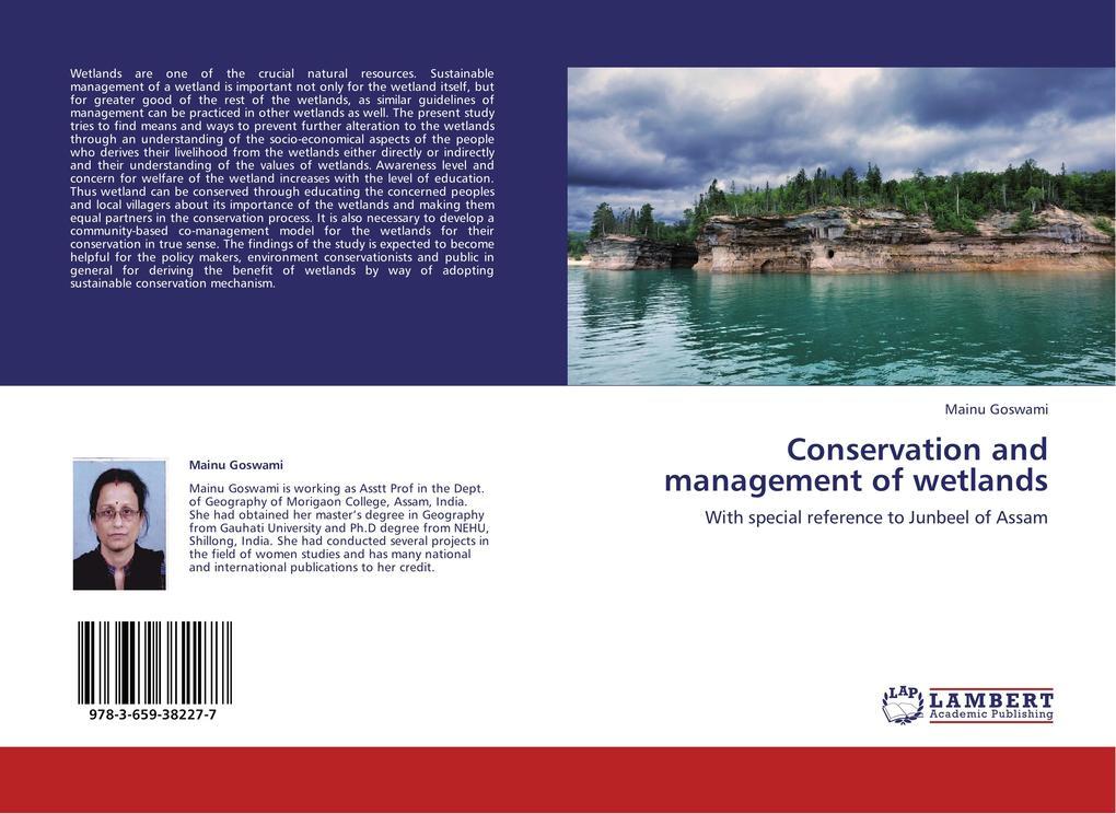 Conservation and management of wetlands.pdf
