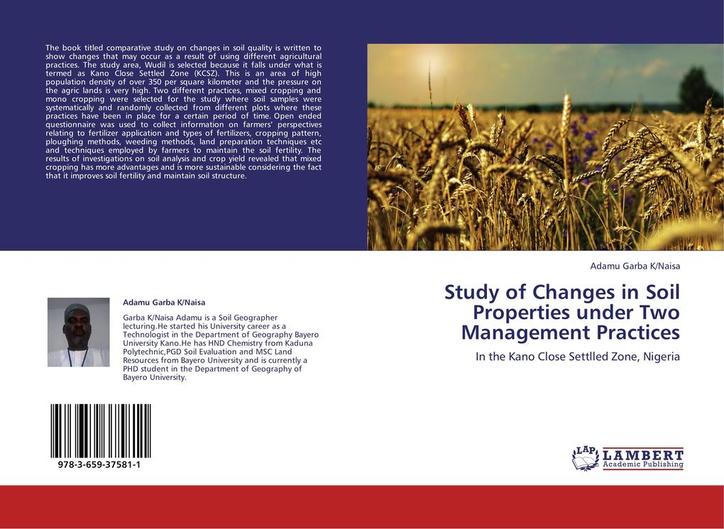 Study of Changes in Soil Properties under Two Management Practices.pdf