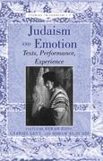 Judaism and Emotion