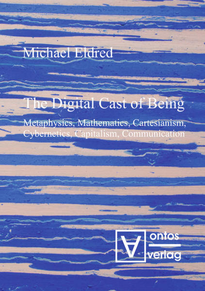 The Digital Cast of Being.pdf