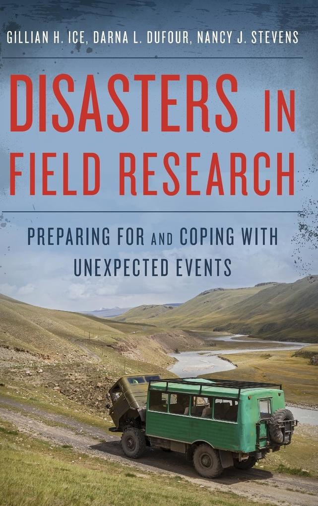 Disasters in Field Research.pdf