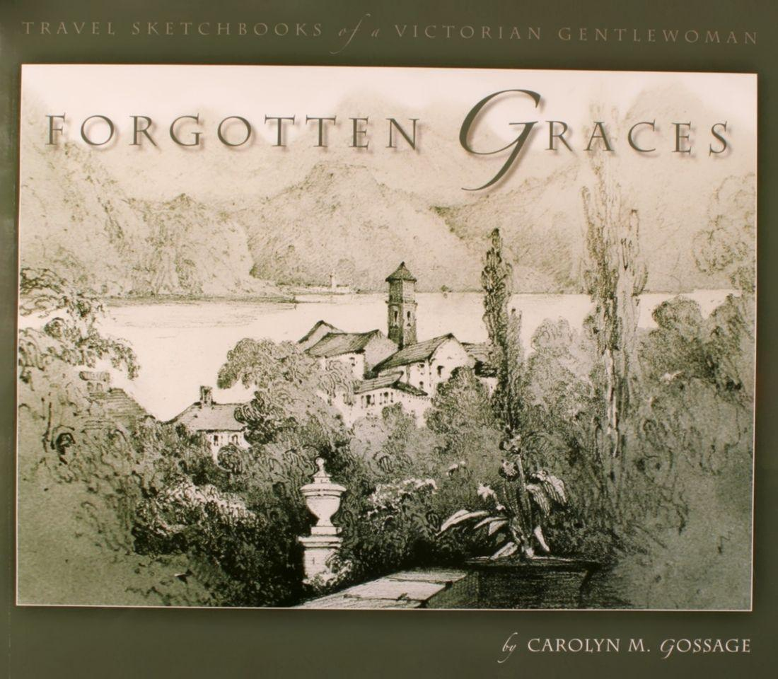 Forgotten Graces: Travel Sketchbooks of a Victorian Gentlewoman.pdf