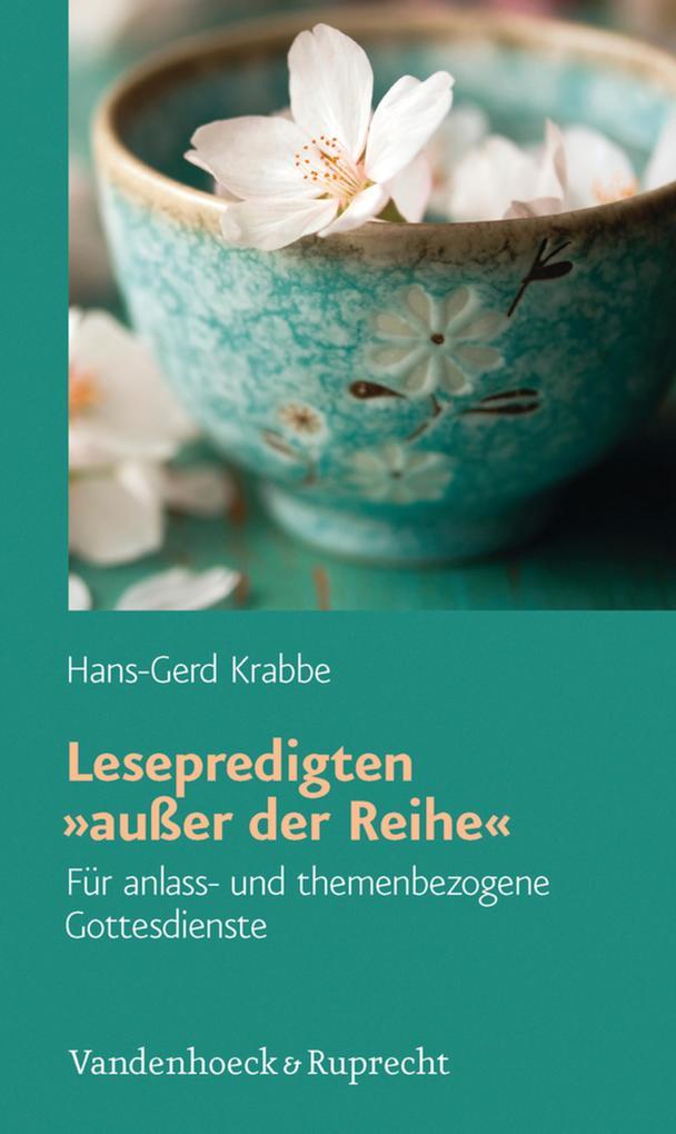 Lesepredigten »außer der Reihe«.pdf