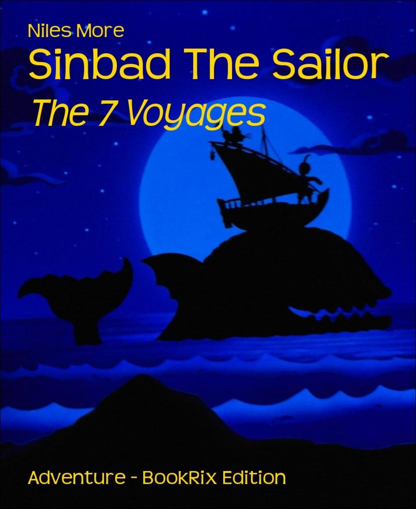 Sinbad The Sailor.pdf