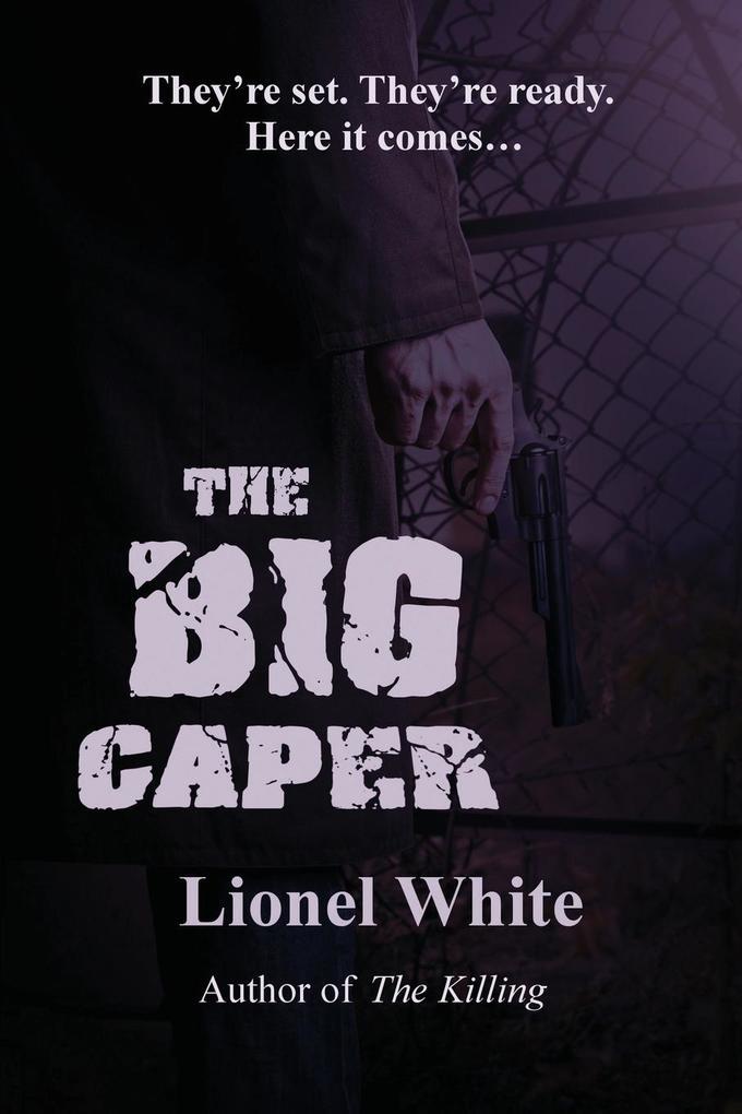 The Big Caper.pdf