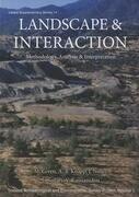 Landscape and Interaction: Troodos Survey Vol 1: Methodology, Analysis and Interpretation