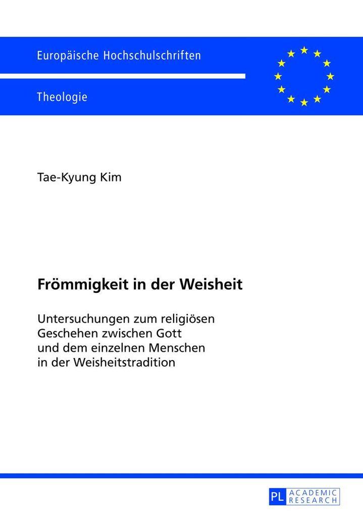 Frömmigkeit in der Weisheit.pdf