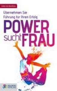 Power sucht Frau als eBook epub
