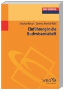 Einführung in die Buchwissenschaft