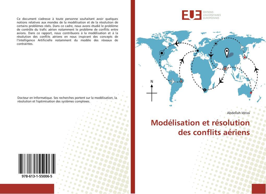 Modélisation et résolution des conflits aériens.pdf