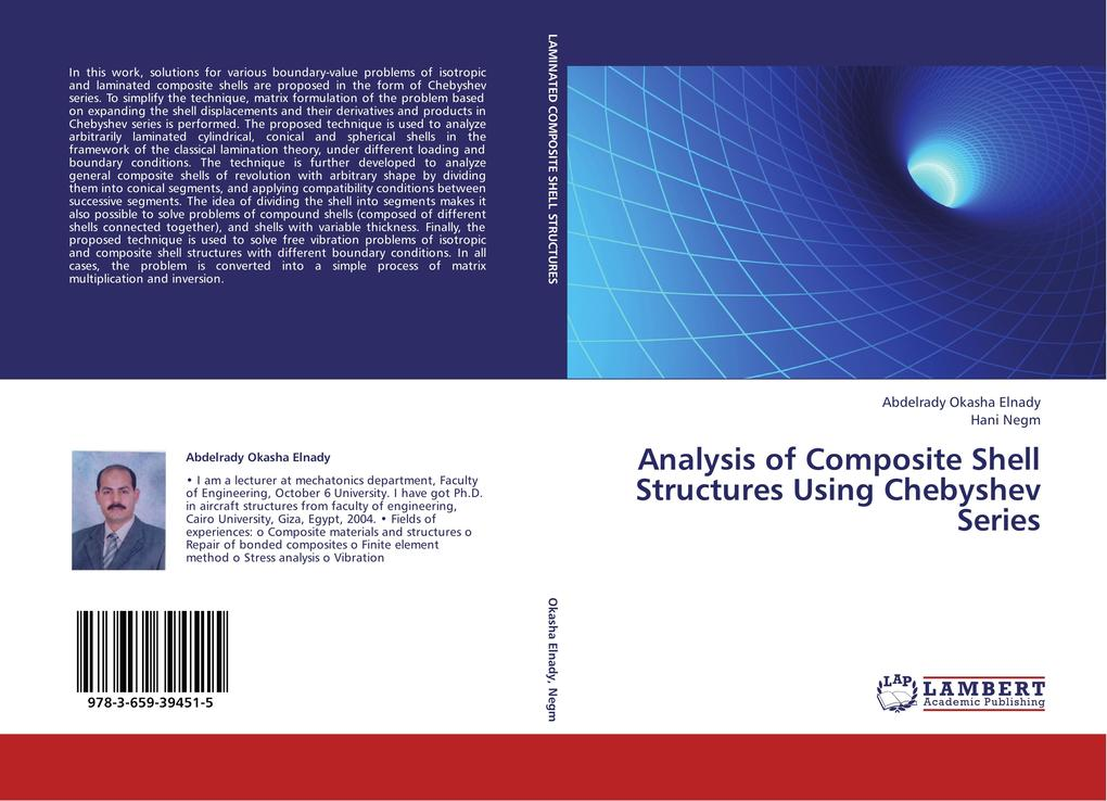 Analysis of Composite Shell Structures Using Chebyshev Series.pdf