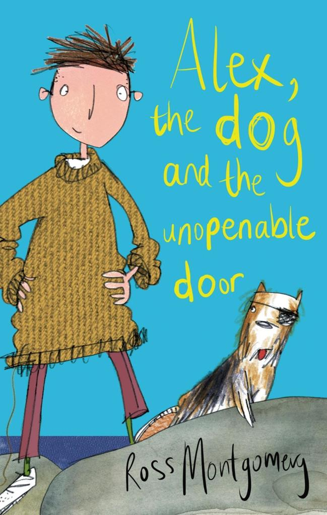 Alex, the Dog and the Unopenable Door.pdf