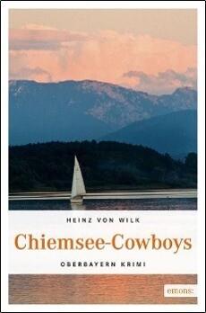 Chiemsee-Cowboys als Mängelexemplar