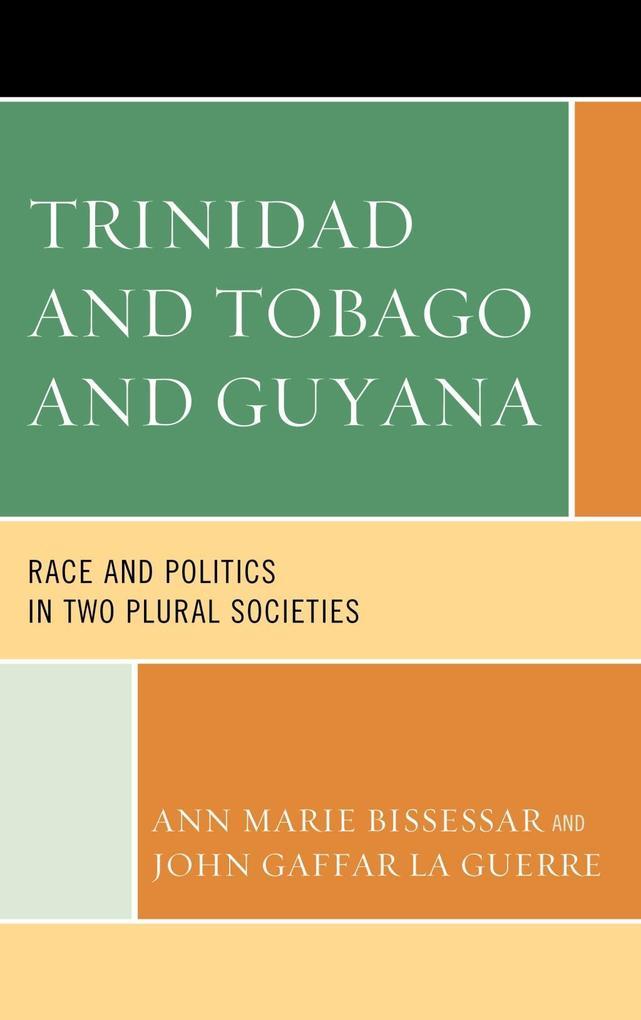 Trinidad and Tobago and Guyana.pdf