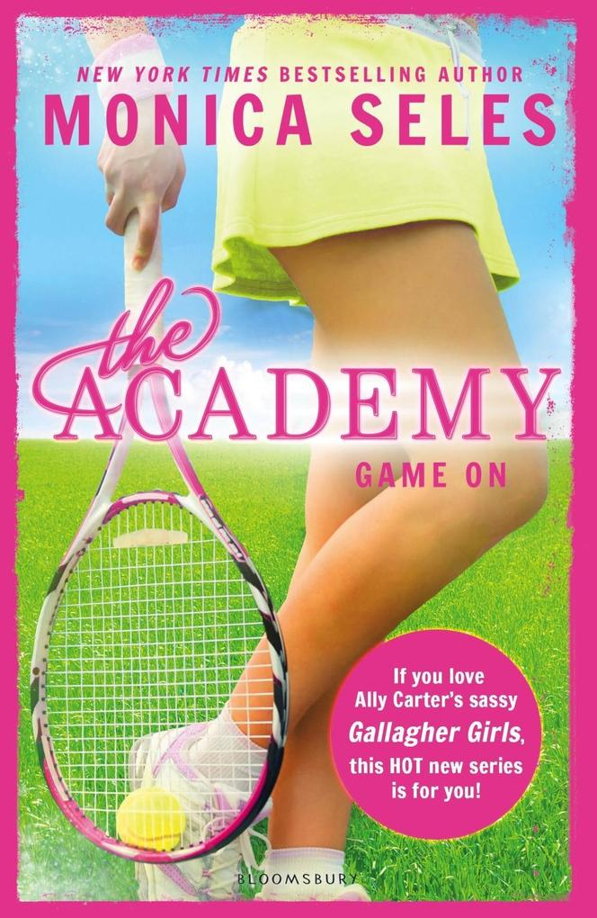 The Academy: Game On.pdf