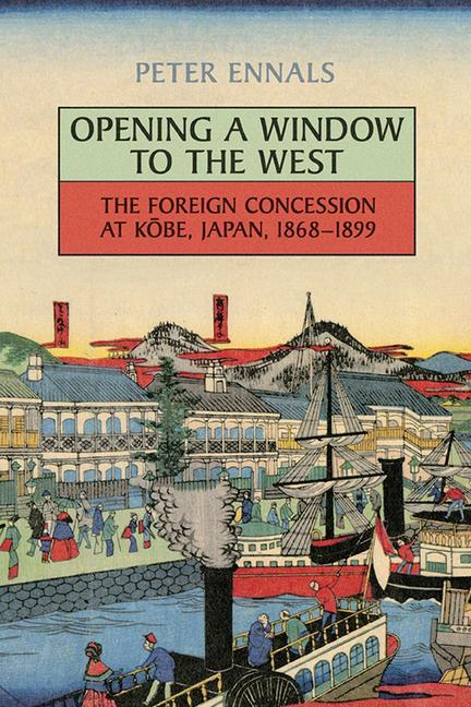 Opening a Window to the West.pdf