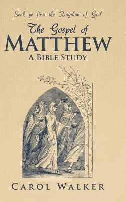 The Gospel of Matthew: A Bible Study.pdf