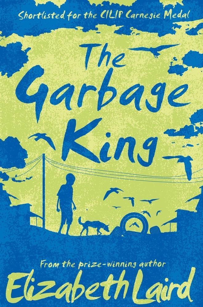 The Garbage King.pdf