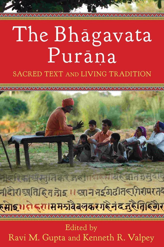The Bhagavata Purana.pdf