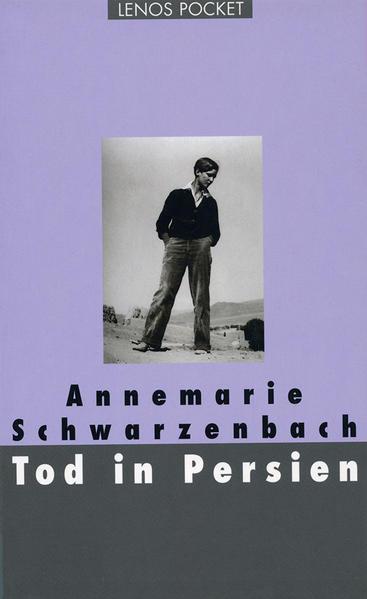 Tod in Persien als Taschenbuch
