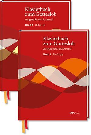 Klavierbuch zum Gotteslob. 2 Bände.pdf