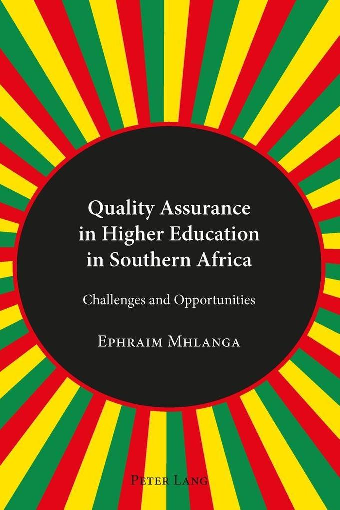 Quality Assurance in Higher Education in Southern Africa.pdf
