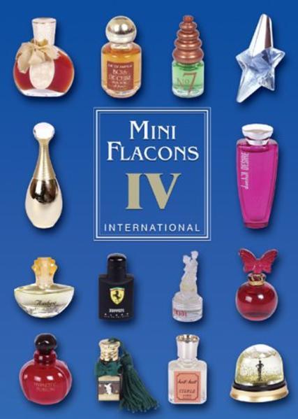 Mini Flacons International 4 als Buch (kartoniert)