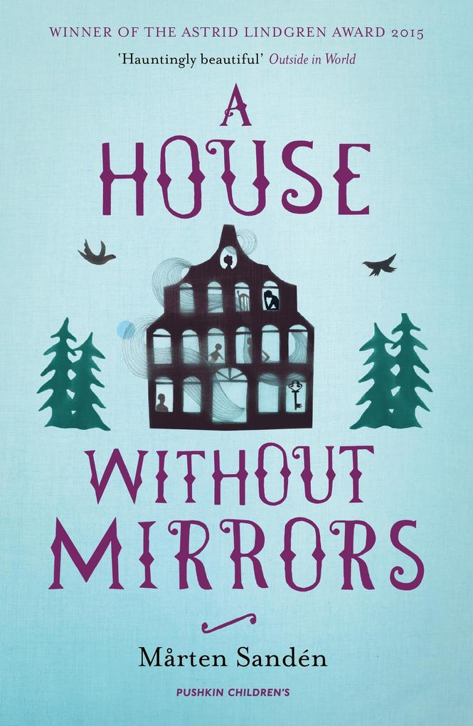 A House Without Mirrors.pdf