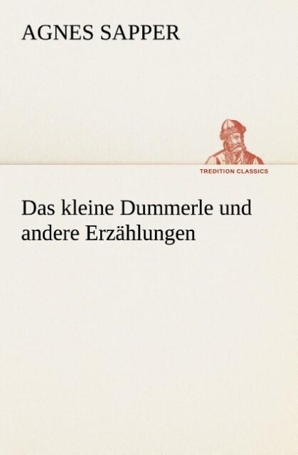 Das kleine Dummerle und andere Erzählungen.pdf