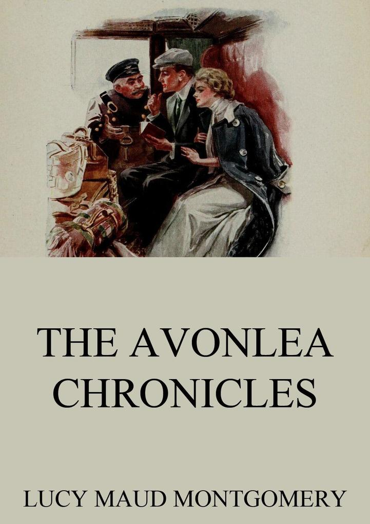 The Avonlea Chronicles.pdf