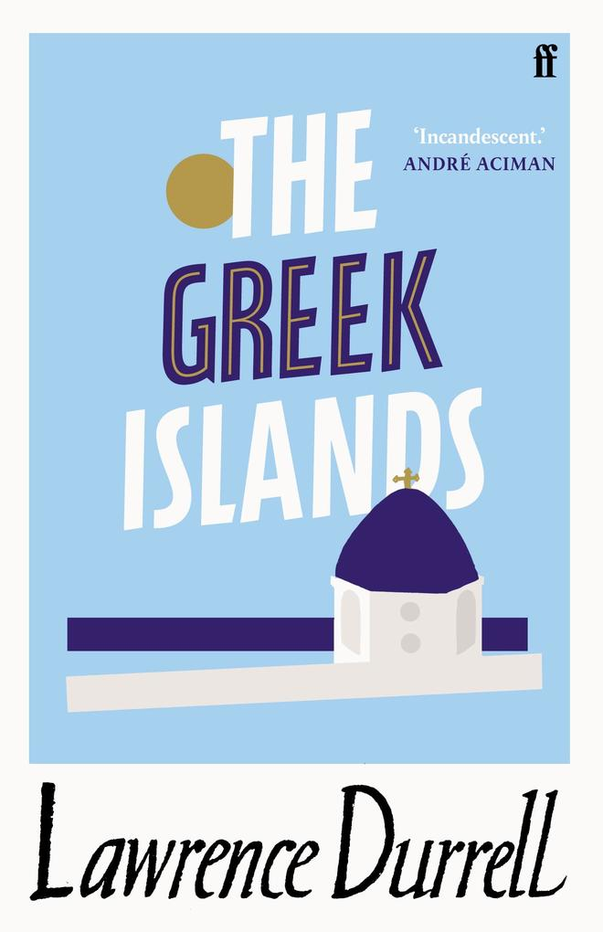The Greek Islands.pdf