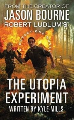 Robert Ludlums (Tm) the Utopia Experiment.pdf