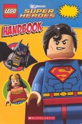 Lego DC Super Heroes: Guidebook.pdf