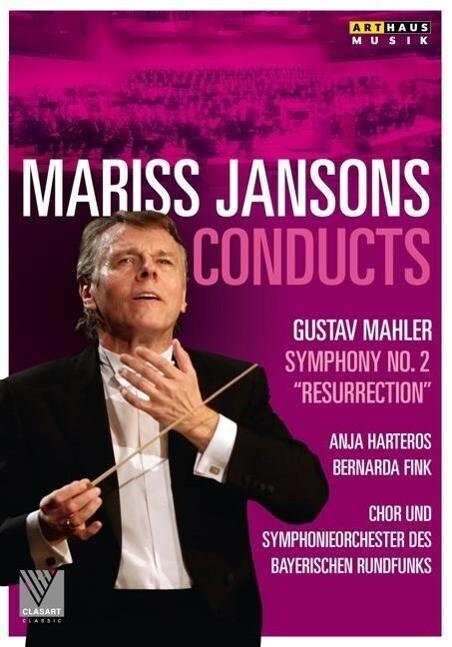 Jansons conducts Mahler, 1 DVD.pdf