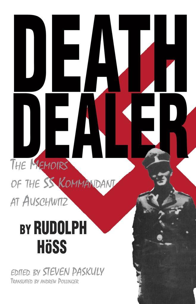 Death Dealer als Buch (gebunden)