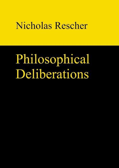 Philosophical Deliberations.pdf