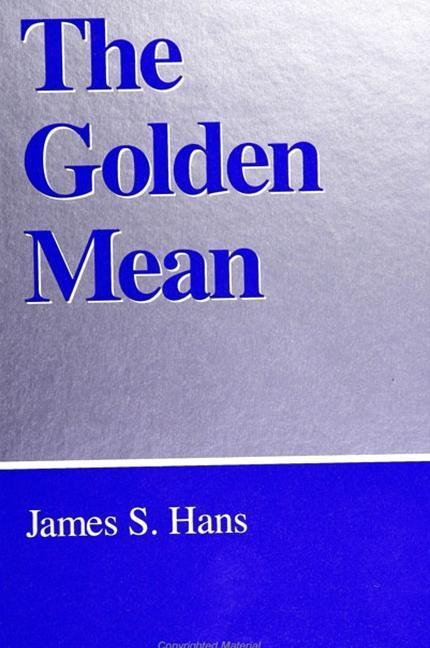 The Golden Mean.pdf