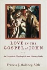 Love in the Gospel of John.pdf