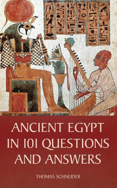 Ancient Egypt in 101 Questions and Answers.pdf