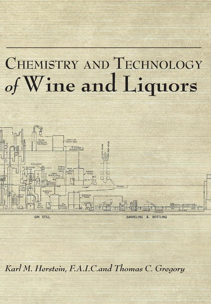 Chemistry and Technology of Wines and Liquors.pdf