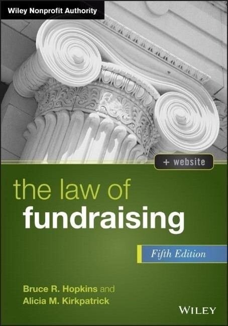 The Law of Fundraising.pdf