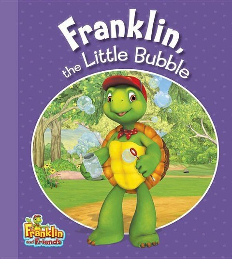 Franklin, the Little Bubble.pdf