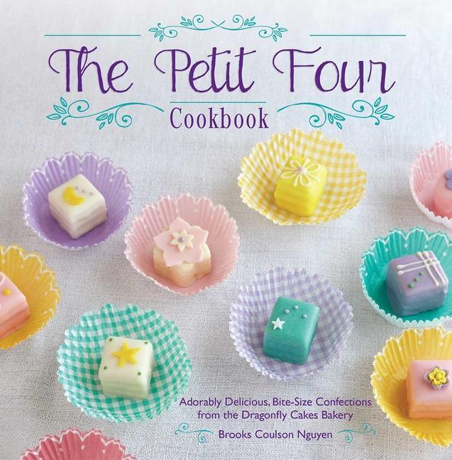 The Petit Four Cookbook.pdf