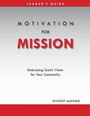Motivation for Mission: Leaders Guide.pdf