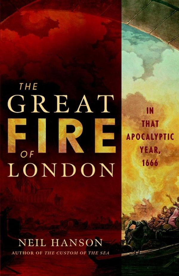 The Great Fire of London.pdf